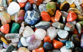 The Origins Of Birthstones