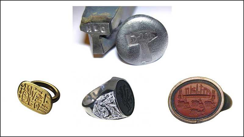 Seal & Signet Rings