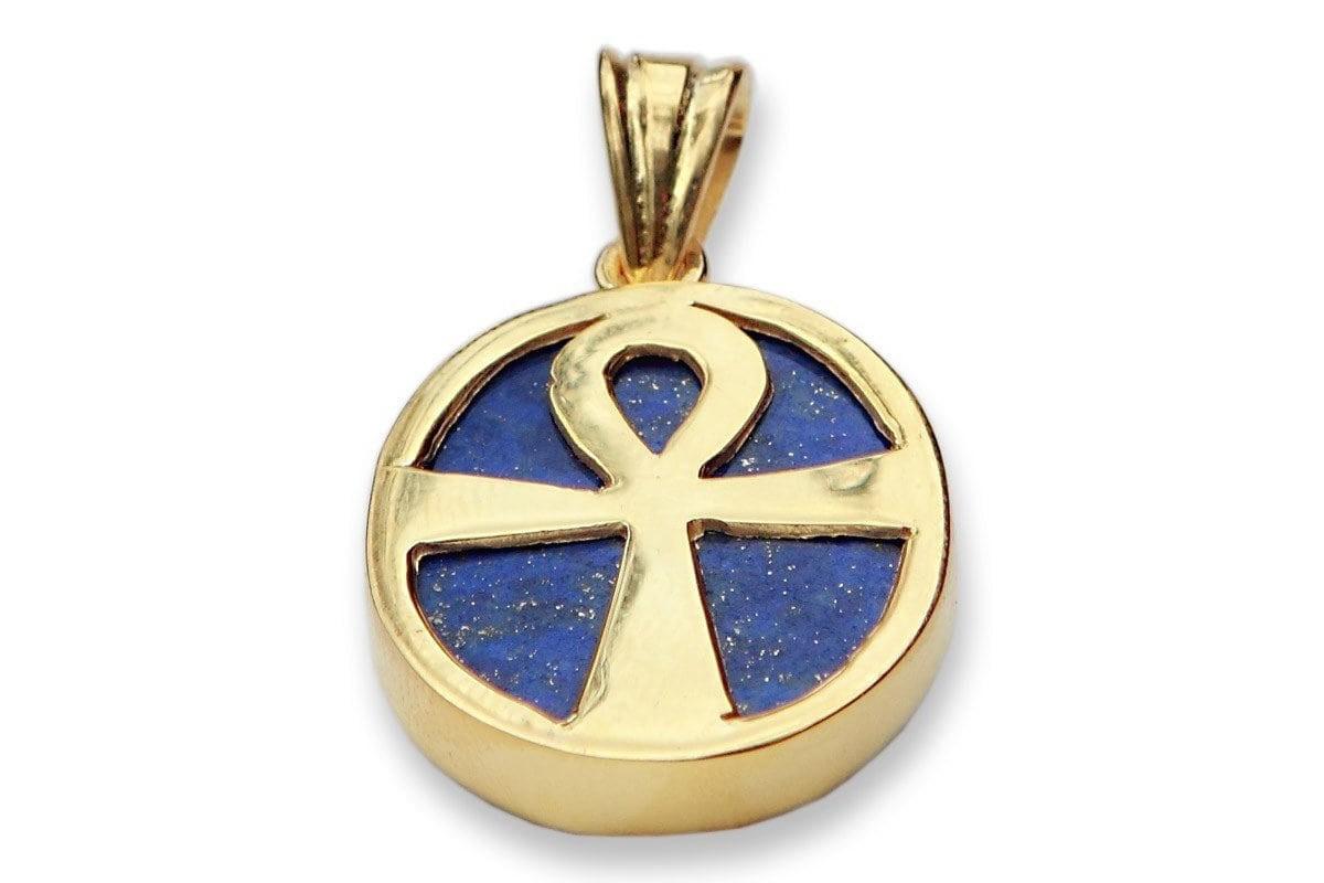 Ankh Cross Pendant