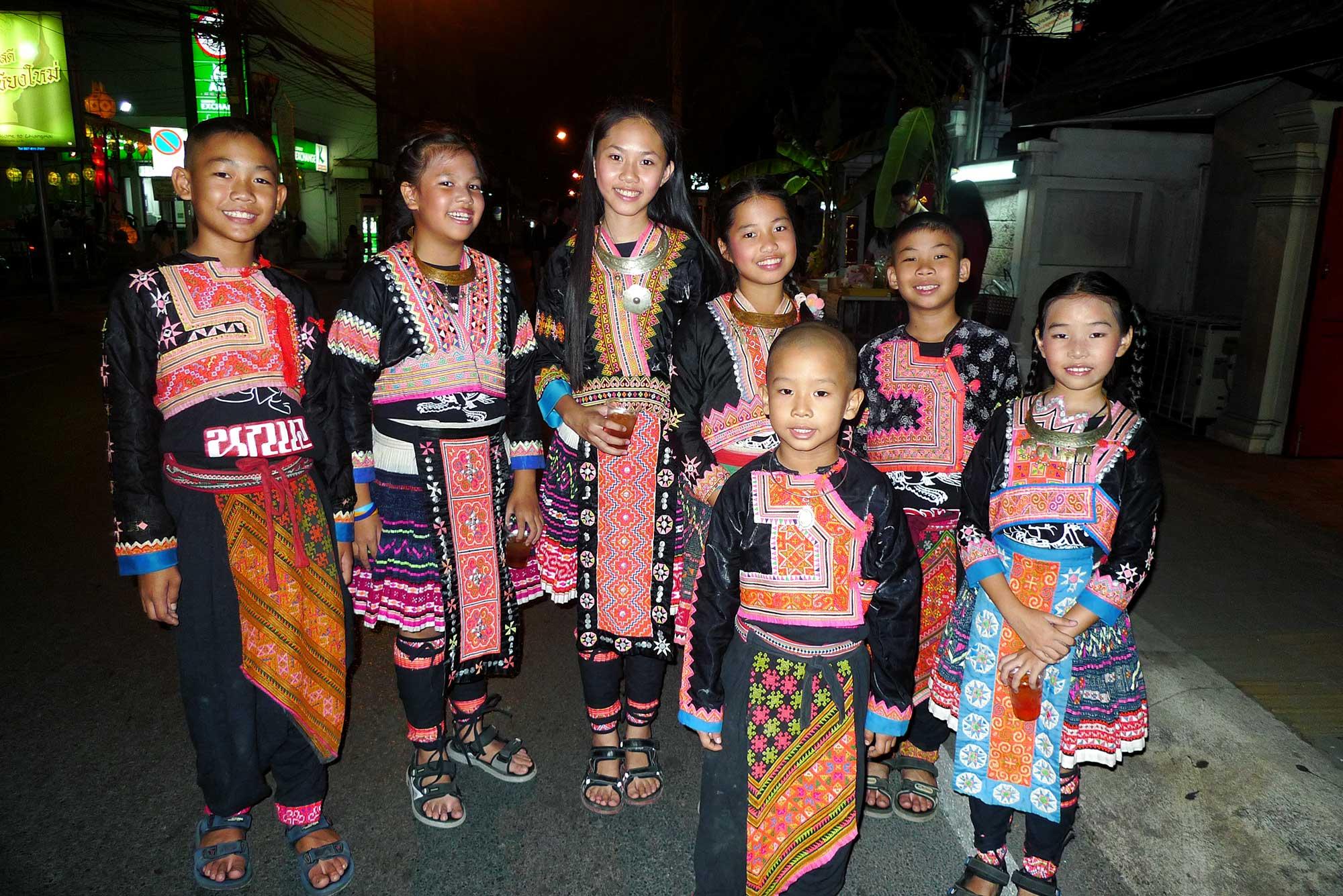 Yee peng and Loy Krathong festival 2020