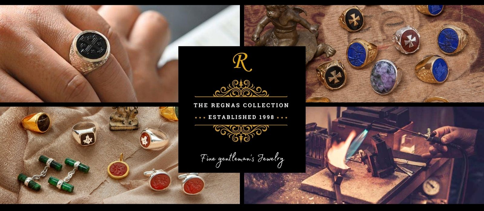 The Regnas Collection