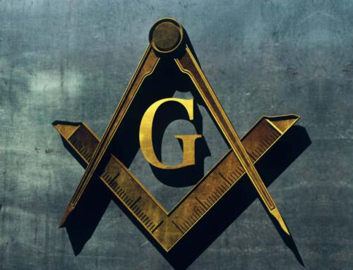 What is the History and Meaning of a Masonic Ring?